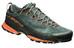 La Sportiva TX4 GTX Approach Shoes Men carbon/flame